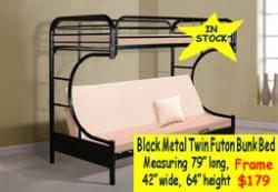 Restful Sleepin Bunk Beds Bunkbeds North Tonawanda - Waterbed bunk beds