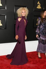 kimberly schlapman kimberly schlapman at 59th annual grammy awards in los angeles on