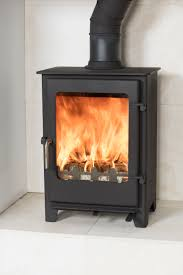 new stove cropton 5kw town and country fires