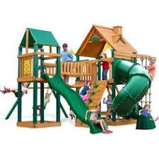 Amazon Backyard Playsets by Kids Outdoor Playhouse Children Playset Toy Treehouse Backyard Fun