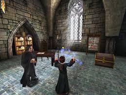 harry potter et la chambre des secrets pc harry potter et la chambre des secrets nintendomaine
