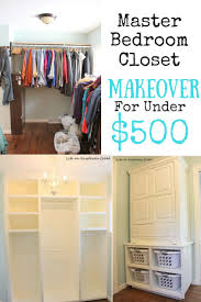 Closet Makeovers 840 Best Images About Home Matters Linky Party On Pinterest