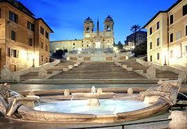 spanische treppe in rom rolling rome rome segway tours spanische treppe rolling rome