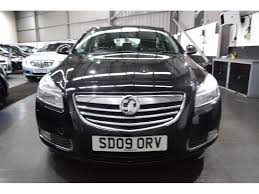 vauxhall insignia white used vauxhall insignia hatchback 2 0 cdti 16v sri 5dr in airdrie