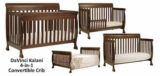 Davinci Kalani 4 In 1 Convertible Crib Reviews Davinci Kalani 4 In 1 Convertible Crib Reviews Davinci Kalani
