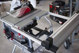 Skil 15 Amp 10 In Table Saw Skilsaw Worm Drive Table Saw 10
