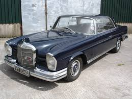 classic mercedes coupe 220seb coupe 2 2 litre 6 cyl 1966d u2013 sold cheshire classic benz