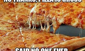 Meme Pizza - 8 pizza memes for national pizza day that appropriately honor the