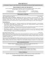 Architect Resume Samples Application Architect Resume