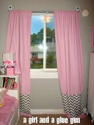 Horse Curtain Rod by Curtains A And A Glue Gun