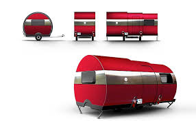 camping trailers inhabitat green design innovation