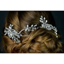 hair slide bridal hair accessories scotland pearl bridal