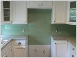 green kitchen backsplash tile best 25 green subway tile ideas on glass tile green