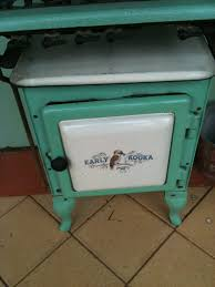 early kooka gas stove old houses pinterest stove vintage early kooka gas stove