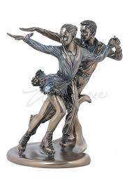 dancers statue dancers statue in crossover pose classic hostess