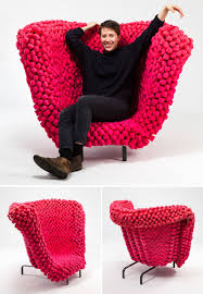 Crochet Armchair Covers Furniture Ideas 28 Accent Chairs For A Dramatic Living Room