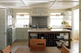 6 ways to make a new kitchen look old old house restoration