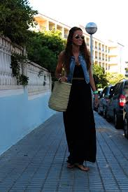 how to wear denim vests for women fashiongum com