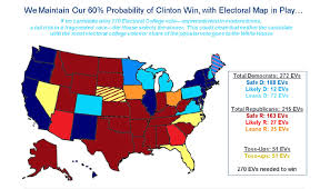 1972 Election Map by Citi Is Getting A