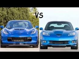 2014 chevy corvette zr1 specs corvette c7 z06 650 hp vs corvette c6 zr1 638 hp acceleration