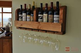 Diy Wood Wine Rack Plans by Build A Wine Rack With Diy Pete Minwax Blog