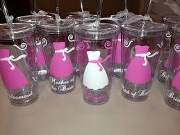 bridesmaid cups bridesmaid cups gb s designs