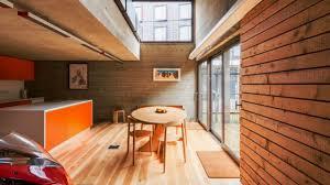 Split Level Bedroom by Modern Minimalist Two Bedroom Split Level Apartment Youtube