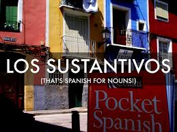 Spanish For House by Gender Of Spanish Nouns By Kelly Fitzpatrick