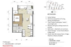 City View Boon Keng Floor Plan by North Park Residences At Yishun New Condo Launch Singapore New