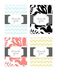 free thank you cards 14 free printable thank you cards you can personalize