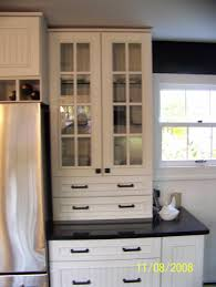 decor more glass kitchen cabinet doors using base high quality