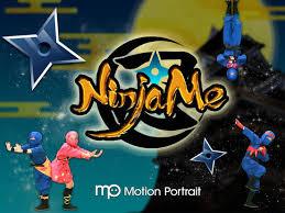 ninjame happy dancing ecards on the app store