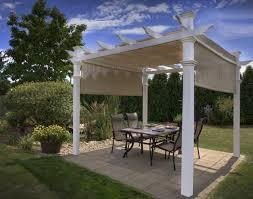 patio u0026 pergola wonderful pergola shade construire une pergola