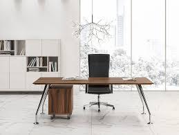 Rectangular Office Desk Enosi Evo Rectangular Office Desk By Las Mobili Design Nikolas
