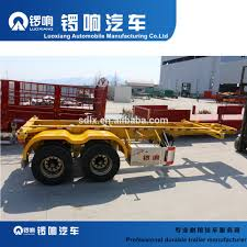semi truck manufacturers truck trailer chassis truck trailer chassis suppliers and