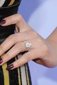 kate middleton s engagement ring 48 best celebrity engagement rings images on pinterest celebrity
