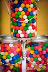 Gumball Party Favors 18 Best Gumball Birthday Party Images On Pinterest Birthday