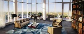 can a millennium tower penthouse get 2 500 a square foot