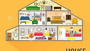 full house living room ecoexperienciaselsalvador com