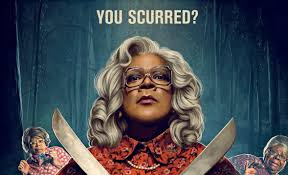 boo a madea halloween official retro trailer 2016 tyler boo