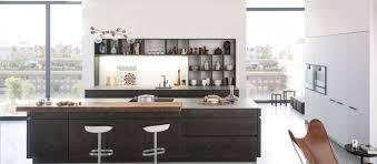 a modern kitchen concrete a u203a lacquer u203a modern style u203a kitchen u203a kitchen leicht