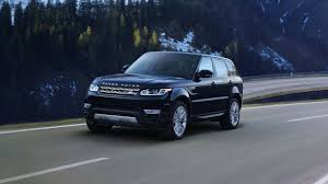 land rover range rover sport 2015 interior range rover sport u2013 powerful 4x4 off road suv u2013 land rover india