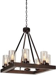 Maxim Chandeliers Artcraft Ac10558bu Jasper Park Contemporary Bronze Mini Chandelier