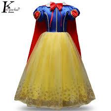 aliexpresscom  2018 Snow White Princess Dress Kids Dresses For