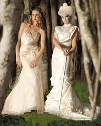 disgusting wedding dresses horrible wedding dress thread page 2 the knot