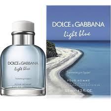 dolce and gabbana light blue men s 2 5 oz dolce gabbana light blue swimming in lipari 4 cologne 2 edt for