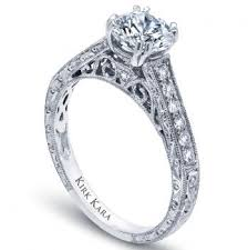 engraved engagement rings images Engagement rings jpg&a