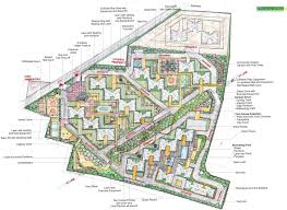 Garden Floor Plan by Sumadhura Group Sumadhura Eden Garden Floor Plan Sumadhura Eden