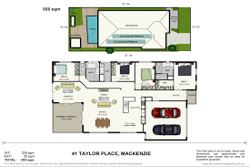 real estate floor plans four walls photography