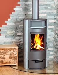 wood burning stove vs fireplace insert home interior design simple